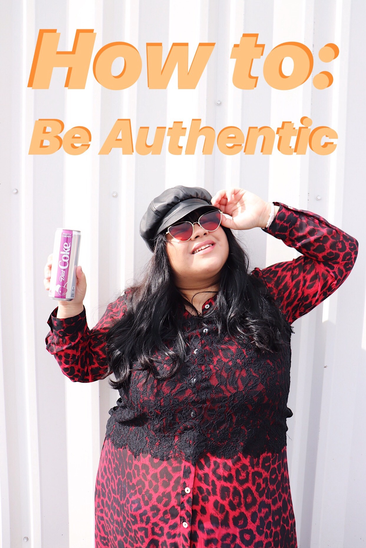 Tips to be authentic