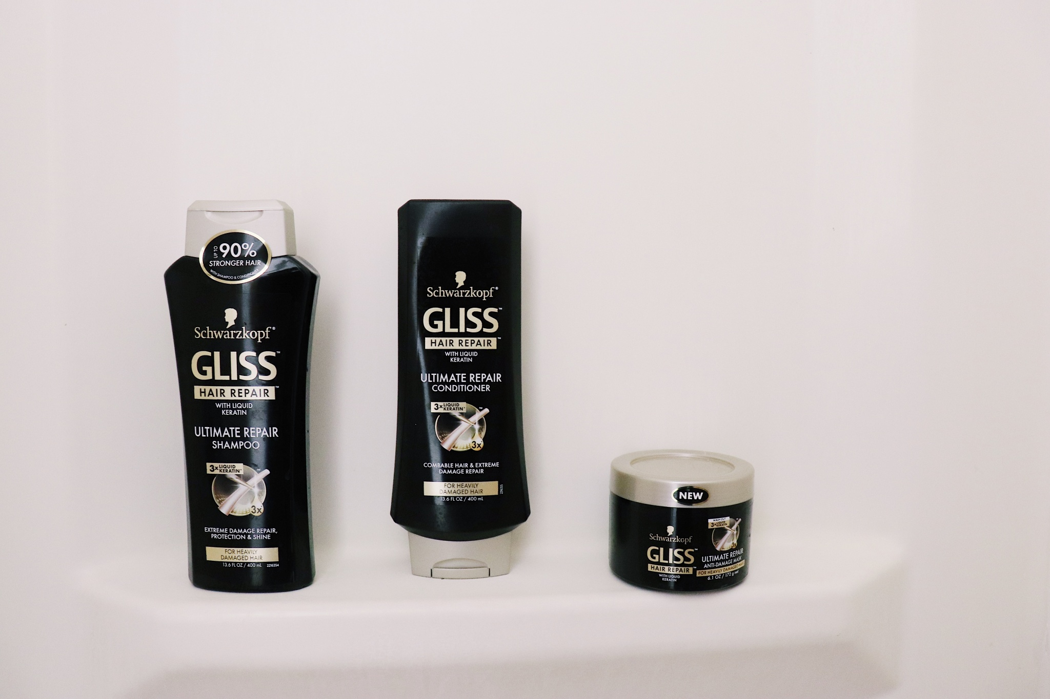 Gliss Hair Repair