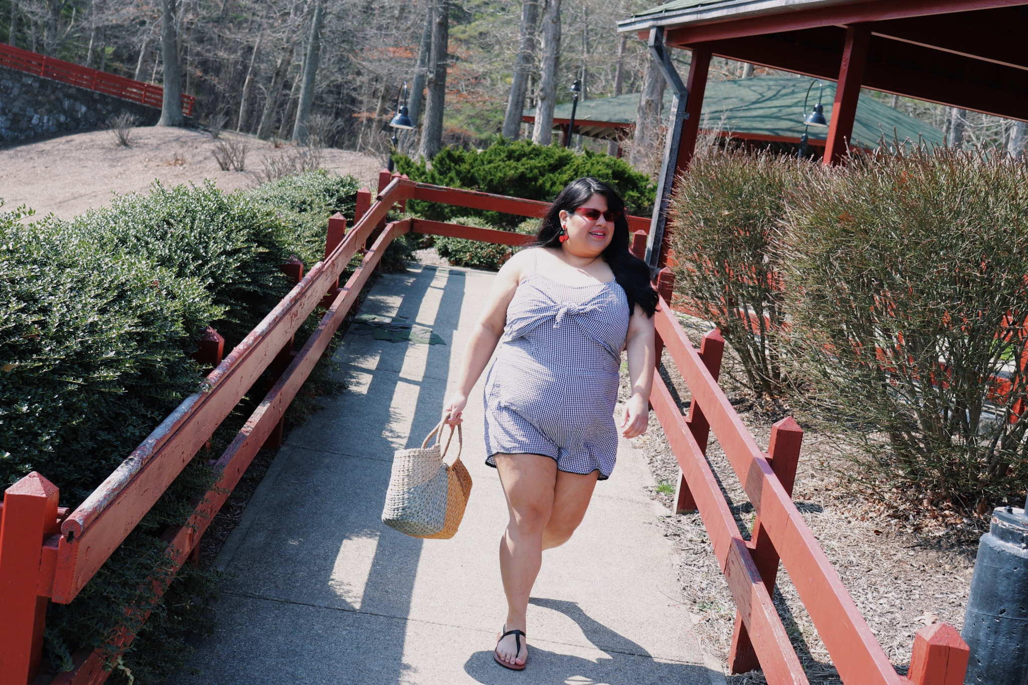 Plus Size Spring and Summer Outfit Ideas
