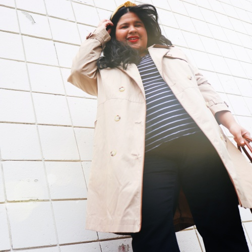 30 Plus Size Jacket and Coats