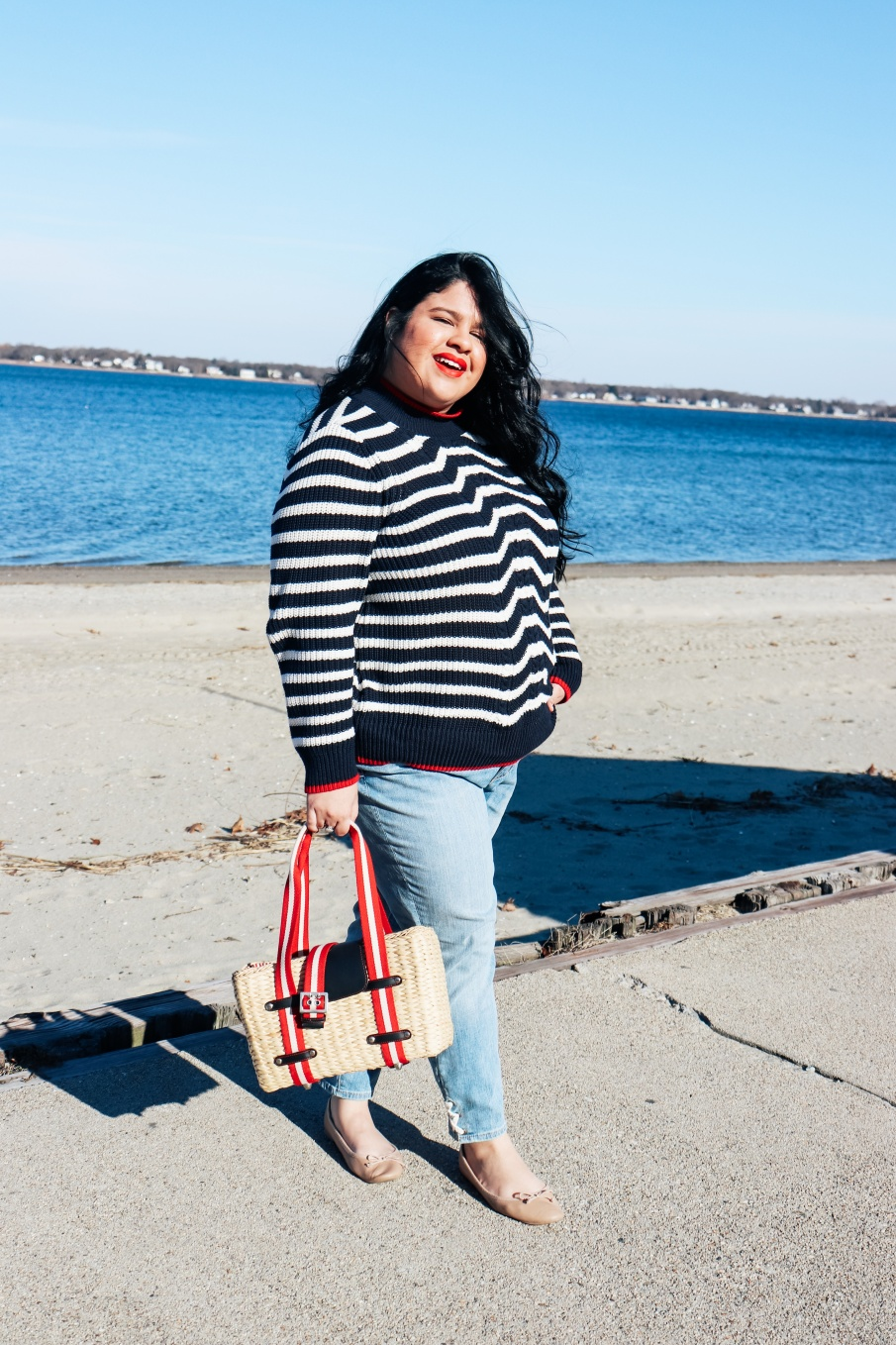 Plus Size Sweaters for Winter
