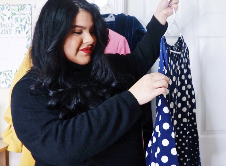 Plus SIze Spring Fashion Haul
