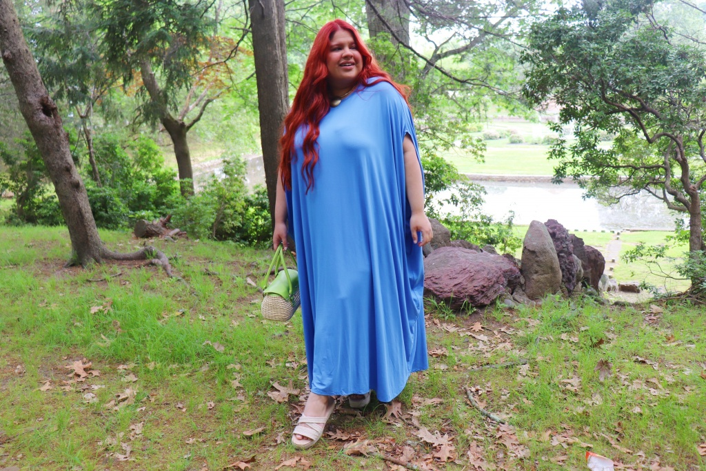 plus size summer style - Rhode Island Blog